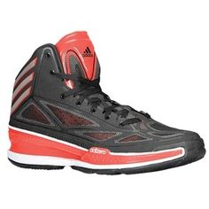 the best attitude 72aac 327c2 n2sneakers - adidas Crazy Light 3 Mens BlackBlackLight Scarlet, 149.99  (. Basketball ...