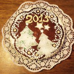 Χρόνια πολλά ευτυχισμένο το 2015 για μια Καλυτερη , πιο Χαρουμενη και πιο Δημιουργικη Χρονια.