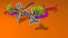 happy holi whatsapp status video download