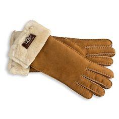 Klassieke Dames Handschoenen by UGG