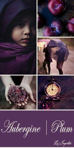 Wedding burgundy color schemes colour palettes 22 new ideas wedding scheme Color Lila, Lilac Color, Shades Of Purple, Burgundy Color, Summer Shades, Color Schemes Colour Palettes, Color Trends, Color Combos, Winter Wedding Colors