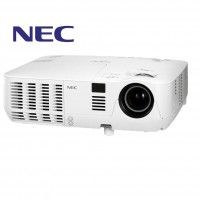 Video projector NEC