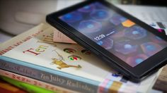 5 Startups Working to Improve E-Book Reading Experience