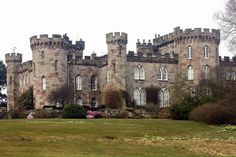 Castello Cholmondeley