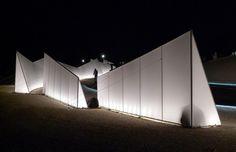 Qatar Walls on Behance