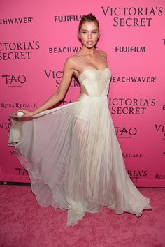 2015 Victoria's Secret Fashion After Party - Stella Maxwell