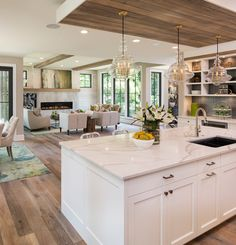 georgianadesign: 'Artisan Home 2016 Wooddale Glen.' Great...
