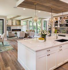 georgianadesign: 'Artisan Home 2016 Wooddale Glen.' Great...