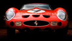 Ferrari GTO  1962 - 1964