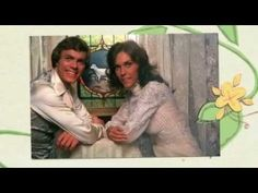 THE CARPENTERS johnny angel