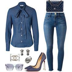 Trend Fashion, Women's Summer Fashion, Look Fashion, Autumn Fashion, Womens Fashion, Classy Outfits, Chic Outfits, Fall Outfits, Fashion Outfits