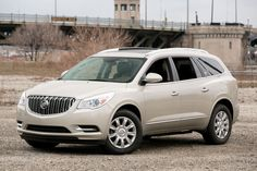 the 2019 buick enclave crossover will be one of the most preferred