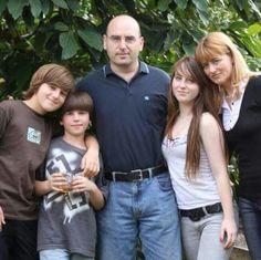 Fishman family
