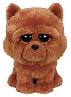 14b25f6758c Ty Barley The Dog Beanie Boo 6