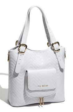 8d797c3449 Ted Baker London  Tama  Quilted Tote