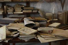 Oude boeken / old books