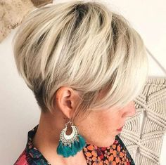 2018 Short Hairstyles - 10