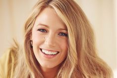 Blake Lively Does WHAT With Mayo?
