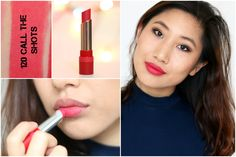 Rimmel London The Only 1 Matte Lipstick in 120 Call The Shots