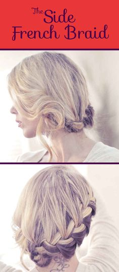 26 DIY Hairstyles Fit For A Princess - BuzzFeed Mobile