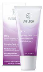 Weleda - Cuidados faciales - Línea Iris - Fluido Hidratante
