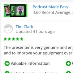 Learn to #Podcast with the Worlds #1 Podcast #Mentor... Learn to Pocast: http://ift.tt/1VKbsMX