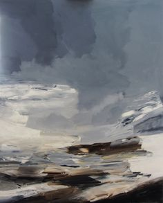 Infinite Snow 2 Aleksandra Bouquillon