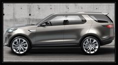 carsource2015.com - 2016 Land Rover Discovery NEW