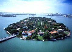Part of Miami, Florida - photo by Jason Hawkes