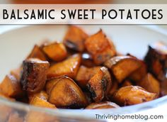 A crowd pleasing sweet potato recipe. Makes a great side dish.