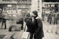 Motion Blur Photography - Photo by Tony Gigov