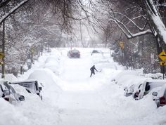 How a snowstorm exposed Quebec's real problem: social malaise Old Montreal, Montreal Ville, Winter Storm, Google Images, Winter Wonderland, Beautiful Pictures, Canada, Snow, Winter