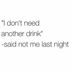 Drink meme