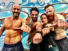 Coming to Celtic Warrior Workouts this week we got The Bar Cesaro & Sheamus, Kingslayer Seth Rollins& The Man Becky Lynch Seth Freakin Rollins, Seth Rollins, Antonio Cesaro, Divas, Wwe Couples, Rebecca Quin, Celtic Warriors, Sheamus, Wwe Tna