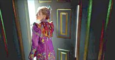 'Alice Through the Looking Glass' Teaser Reveals First Footage -- Disney celebrates the end of Daylight Savings Time by releasing a brief teaser for 'Alice Through the Looking Glass'. -- http://movieweb.com/alice-2-through-looking-glass-trailer-teaser/
