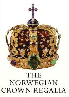 The Norwegian king´s crown was commissioned by King Carl XIV Johan for his coronation in 1818. Since then, it has been used at four coronations and has had a prominent place at two benedictions. It has also been placed on the coffin of the deceased monarch since King Carl Johan´s death in 1844.