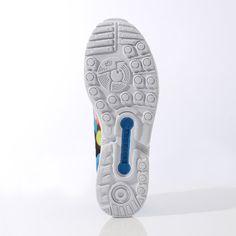 オリジナルス ゼットエックスフラックス [ZX FLUX] シューズ スニーカー スパイク サンダル ローカット [B23984]|アディダス オンラインショップ -adidas 公式サイト-