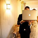 How to elope AND share the wedding with your family at the same time
