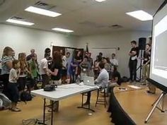 Remix Vocal Academy - everybody singing mashup of When Can I See You Again (Owl City) + One Thing (One Direction) + The Time of My Life (David Cook) - how much fun is this?!?