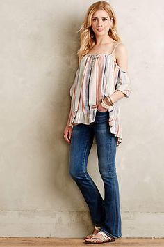 Citizens of Humanity Petite Emmanuelle Jeans - anthropologie.com