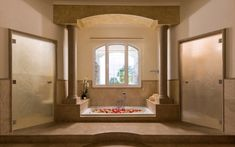 DON , the Ultimate Chic Destination in Rhodes, Greece, Georgia Papadon, Premium real estate Classy And Fabulous, Rhodes, Future House, Georgia, Greece, Bathrooms, House Ideas, Real Estate, Mansions