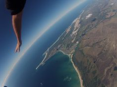 J-Bay Ways To Relax, Airplane View