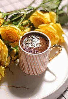 Good Morning Coffee Gif, Autumn Tea, Spiced Coffee, Breakfast Tea, Cuppa Tea, Coffee Pictures, Tea Sandwiches, I Love Coffee, Coffee Cafe