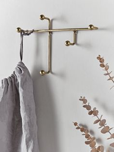 Small Storage Shelves, Hallway Storage, Laundry Room Storage, Bathroom Accessories Uk, Loo Roll Holders, Modern Furniture Online, Hallway Furniture, Wine Rack Wall, Brass Hook