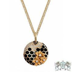 Magerit Nature Collection Necklace CO1276.1EN