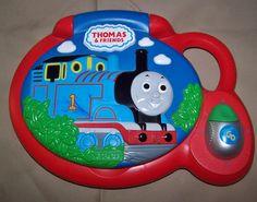 Vtech Thomas the Train PC for Kids