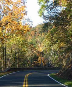 Skyline Drive! Just beautiful, I visited in 2003 and 2011.