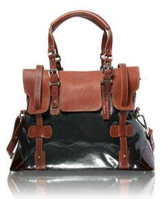 Pauric Sweeney Mini travel bag