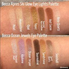 Apres Ski Glow Face Palette by BECCA #3