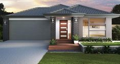 front portico designs australia - Google Search